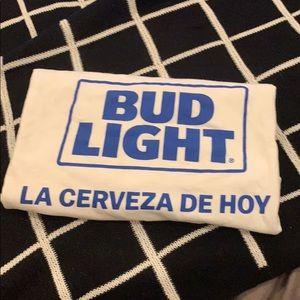 Bud light Shirt